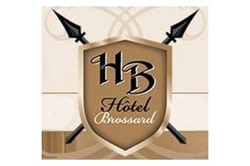 Hôtel Brossard Inc