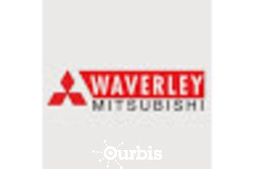 Waverley Mitsubishi, Winnipeg MB | Ourbis