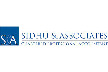Sidhu & Associates Chartered Professional Accountant