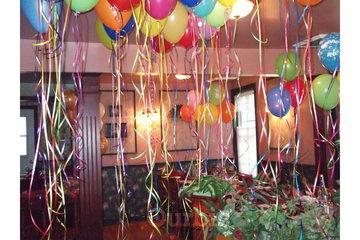 Da Teresa in Granby: fêtes, receptions