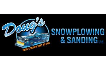 Doug Snow Plowing & Sanding Ltd
