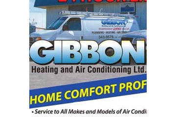 Gibbon Heating & Air Conditioning
