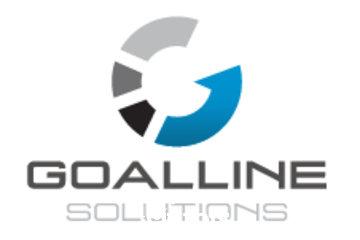 GoalLine Solutions Customer Experience Management Software