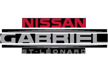 Nissan Gabriel St-Léonard