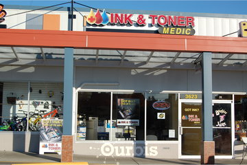 Ink & Toner Medic® in Victoria: Ink & Toner Medic Cedar Hill