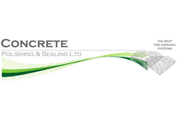 Concrete Polishing and Sealing Ltd.