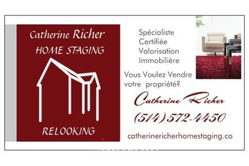 Catherine Richer Home Staging