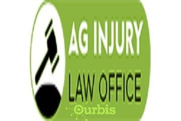 AG Injury Law Office in Oakville