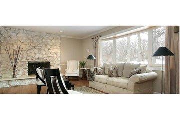 Stone Fireplace Ideas Inc