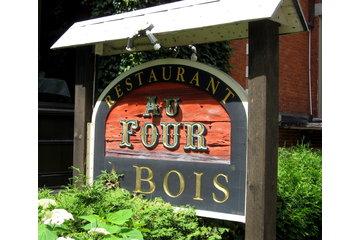 Restaurant Au Four A Bois