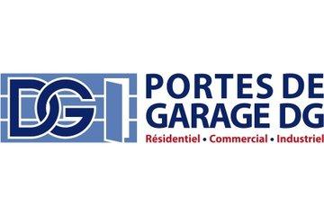 Portes de garage DG