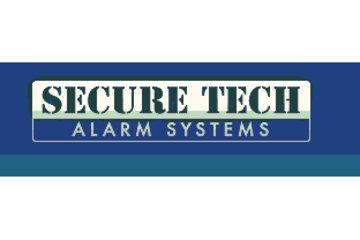 Secure Tech Alarm Systems Inc.