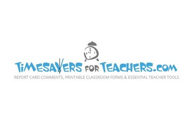 Timesavers for Teachers