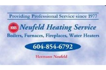 Neufeld Heating Service Ltd.