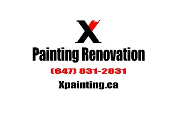 X Painting Renovation Mississauga