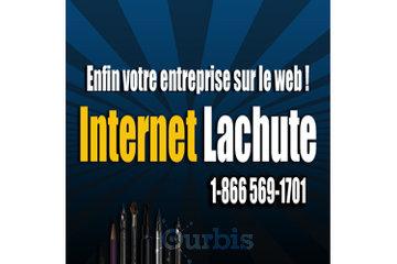 Site Web Lachute