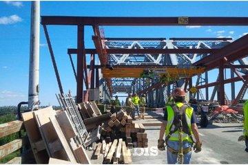 Pont roulant Groupe Industriel Premium in Terrebonne