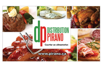 Distribution Alimentaire Pirano