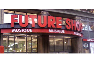 Future Shop-Centreville