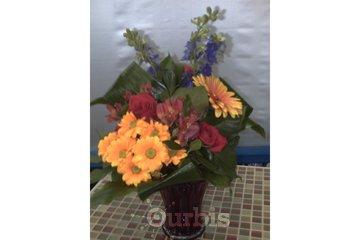 Fleuriste Boutique Mon Décor