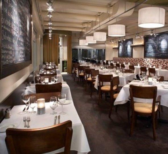 Restaurant Giorgio St Bruno Montarville