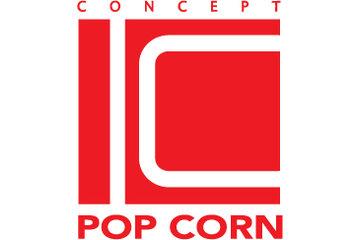 Concept Pop Corn Terrebonne