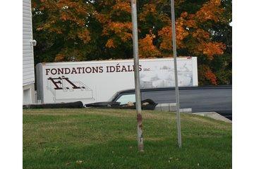 Fondations Ideales Inc à Rimouski