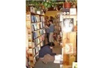 Kestrel Books in Vancouver