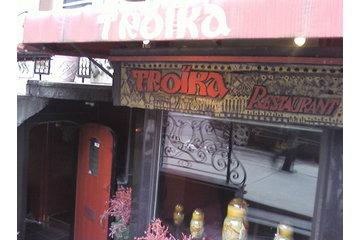 Troïka Restaurant & Bar à Montréal