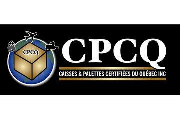Caisse et Palettes Certifies du Quebec inc in Québec