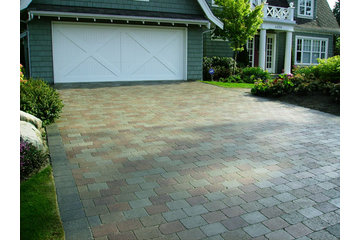 Concrete Only Restoration Services in Coquitlam: Sealing Brick Pavers