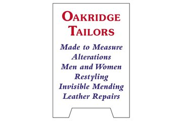 Oakridge Tailors in Vancouver