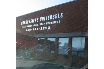 Carrossiers Universels Inc in Brossard