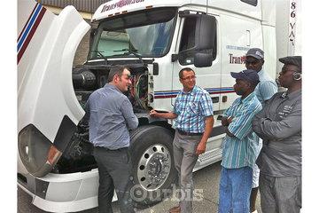 Ecole de Conduite Camion Trans Canada Vaudreuil Dorion