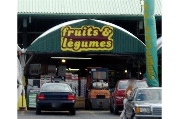Fruits & Légumes BMR Enr