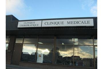 Clinique Médicale Place Beaumont à Brossard