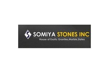 Somiya Stones Inc