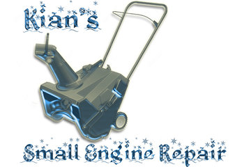 Kian's Small Engine Repair