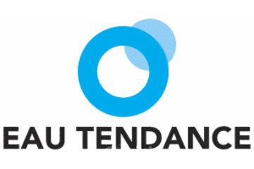 Eau Tendance à Brossard: Logo Eau Tendance
