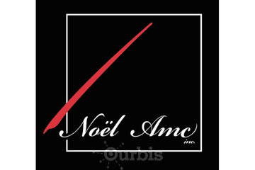 Noël Amc inc. in Hinchinbrooke: Logo Noel Amc