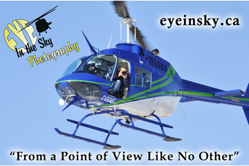 Eye In The Sky Custom Aerial Photography