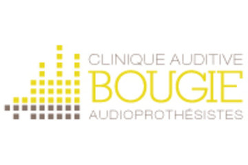 Clinique auditive Bougie, audioprothésistes