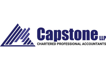Capstone LLP Chartered Professional Accountants