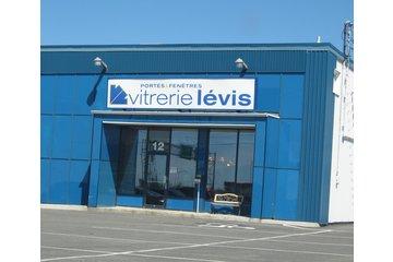 Vitrerie Levis Inc in Lévis