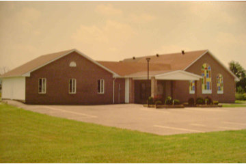 Open Door Fellowship Church