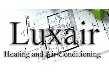 LUXAIR HEATING AND AIR CONDITIONING