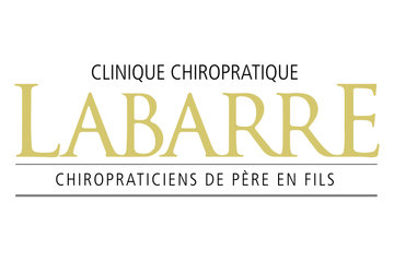 Chiropratique Labarre St-Bruno