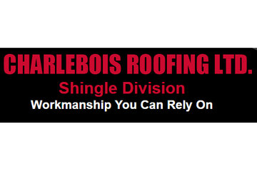 Charlebois Roofing Shingle Division Ltd.