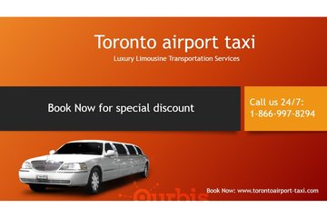 Niagara Falls Limo Pick Up Services