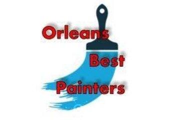 Orleans Best Painters